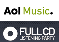 "AOL Music: Streaming ""Wander Away"" All Week"