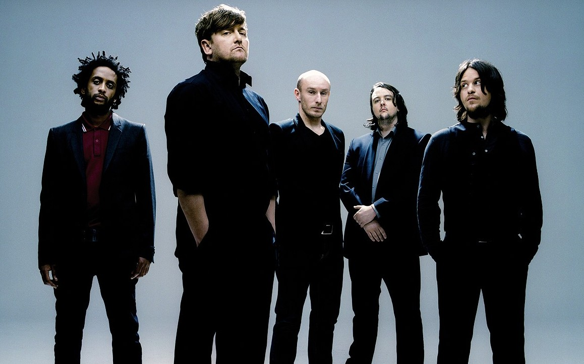 Interview: Elbow
