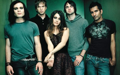 Interview: Flyleaf