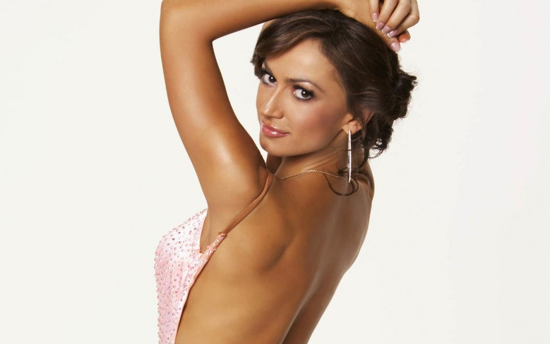 "Karina Smirnoff from ""Dancing with the Stars"": My Music"