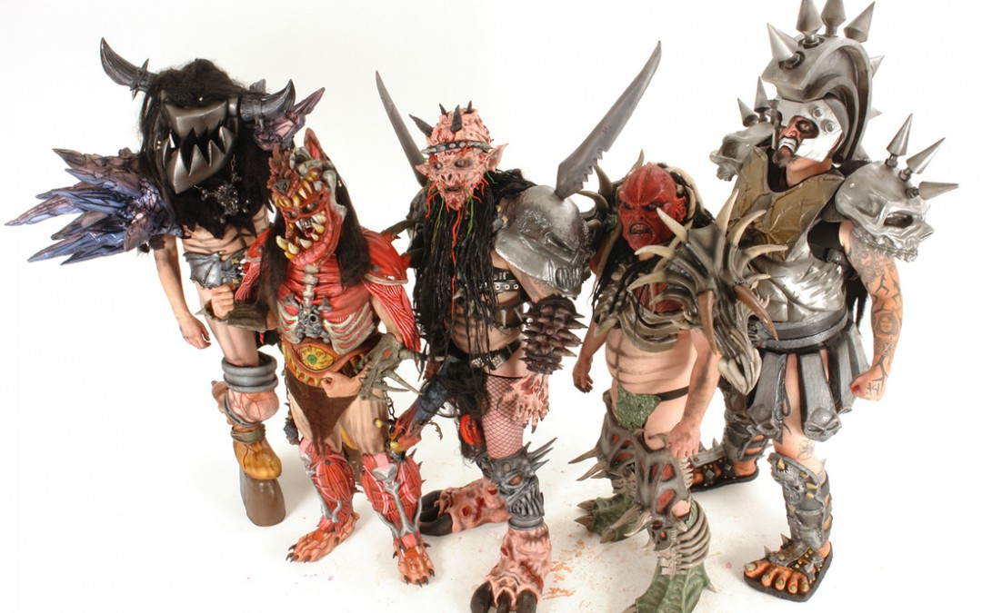 Interview: Gwar