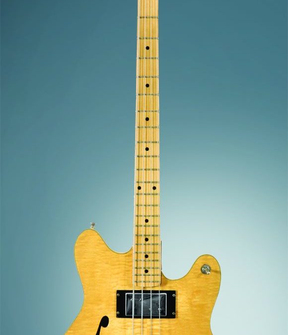 Cool Guitars: Starcaster