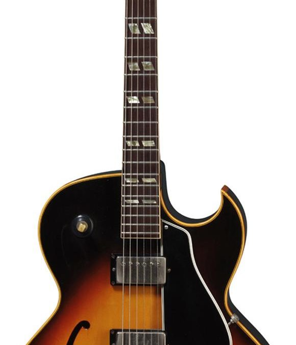 Cool Guitars: Gibson ES-175