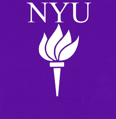 Teaching Songwriting at NYU, Fall 2013