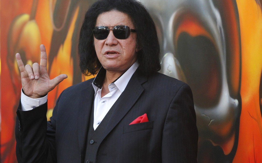 Gene Simmons: Interview