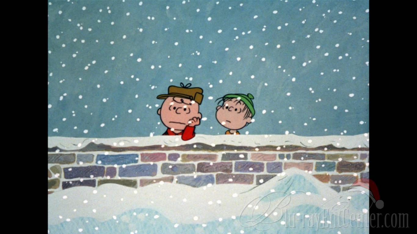"The Reason You Love ""A Charlie Brown Christmas"" - Mike Errico"
