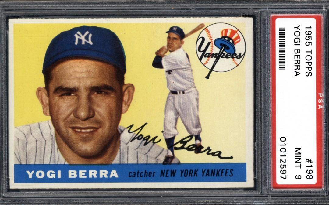 Yogi Berra Explains Jazz