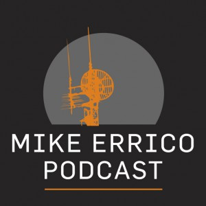 Mike Errico Podcast, Episode 4: Tomek Miernowski