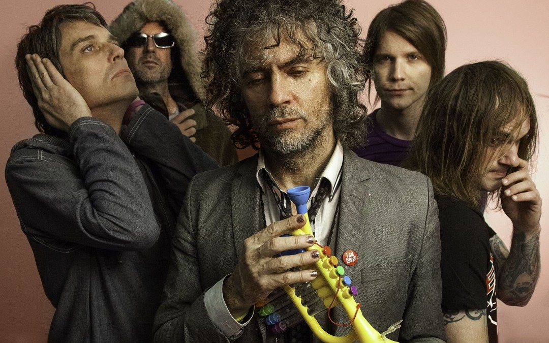 Interview: Wayne Coyne
