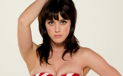 Interview: Katy Perry