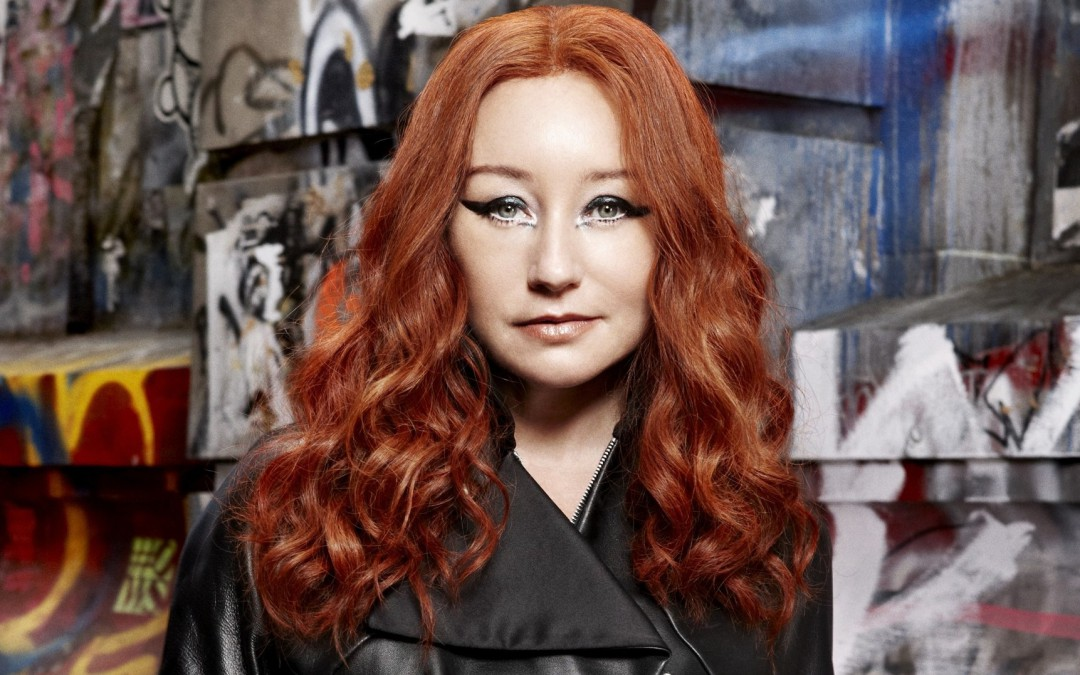 Interview: Tori Amos