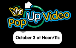 """The New """"Pop Up Video"""" with Theme by Mike Errico"""