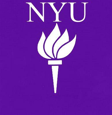 Teaching Songwriting at NYU, Fall 2013