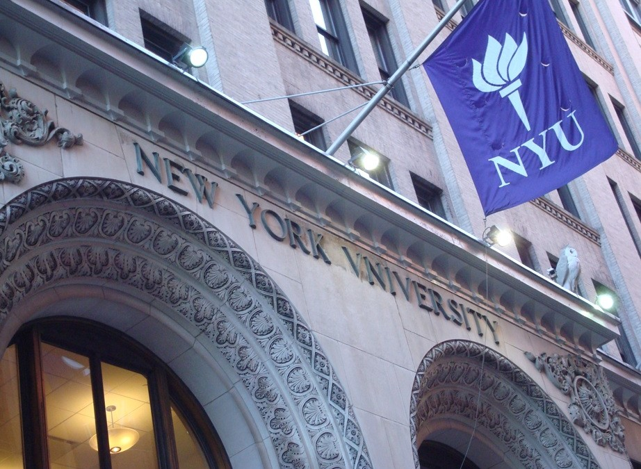 Teaching Songwriting at Wesleyan *AND* NYU, Spring 2014