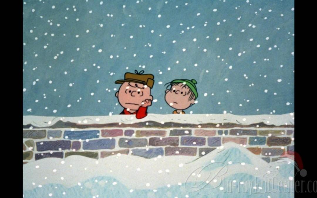 "The Reason You Love ""A Charlie Brown Christmas"""
