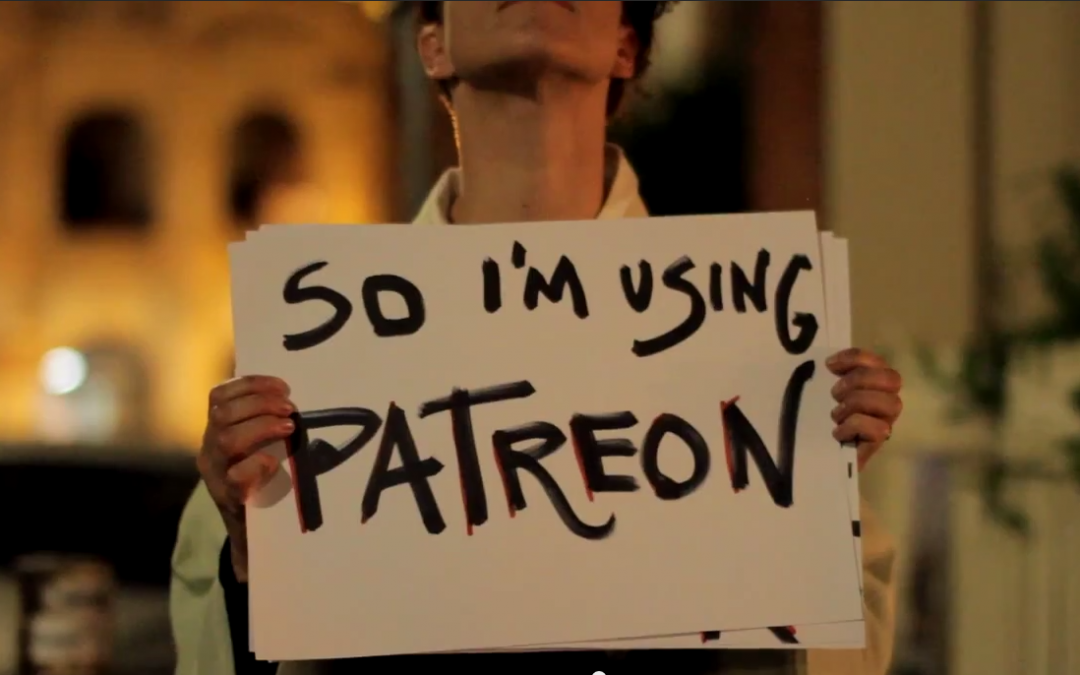 Appraising Amanda Palmer's New Patreon Campaign