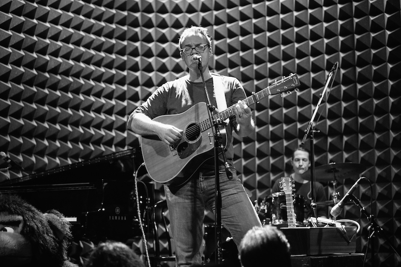 "Mike Errico, ""American Royalty"" Live"