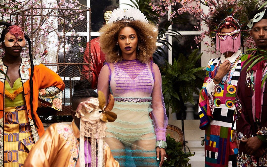 "Beyonce's ""Formation"" and the Rise of the Superchorus"