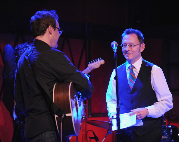 A Mike Errico Holiday Show Memory